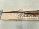 Weatherby Vanguard Series 2 Sporter Turkish Walnut .270 Win. - 6 of 8