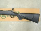 1997 NIB Remington Model 700 ADL Synthetic .300 Winchester Magnum - 2 of 8