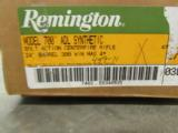 1997 NIB Remington Model 700 ADL Synthetic .300 Winchester Magnum - 8 of 8