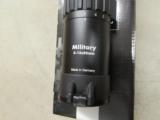 Steiner M5xi 3-15x50-Military Rifle Scope MSR Reticle