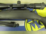 Mossberg 100 ATR Night Train Bolt Action .308 Win. with Scope - 5 of 10