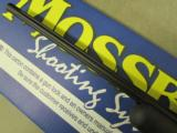 Mossberg 100 ATR Night Train Bolt Action .308 Win. with Scope - 9 of 10
