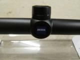 Zeiss Terra 3X 3-9X42mm Rifle Scope Hunting Turrets - 5 of 5