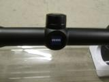 Zeiss Terra 3X 3-9X50mm Rifle Scope- 4 of 5