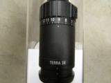 Zeiss Terra 3X 2-7X32 3X Rifle Scope Hunting Turrets - 2 of 5