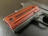 Kimber Custom Shop Ultra RCP II 1911 .45 ACP 3200243 - 5 of 7