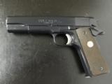 Colt Mark IV Series 80 1911 Government .45 ACP/AUTO - 1 of 8