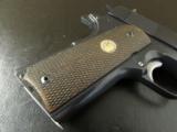 Colt Mark IV Series 80 1911 Government .45 ACP/AUTO - 4 of 8