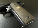 Colt Mark IV Series 80 1911 Government .45 ACP/AUTO - 6 of 8
