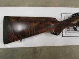 Kimber Model 8400 SuperAmerica Beautiful AAA Walnut .300 WSM - 4 of 9