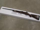 Kimber Model 8400 SuperAmerica Beautiful AAA Walnut .300 WSM - 3 of 9