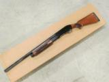 Weatherby Pump-Action PA-08 26