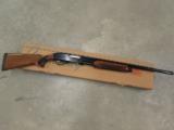Weatherby Performance Pump-Action Shotgun Walnut 20 Gauge- 2 of 7