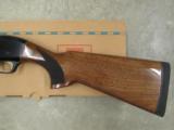 Weatherby Performance Pump-Action Shotgun Walnut 20 Gauge- 3 of 7