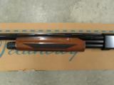 Weatherby Performance Pump-Action Shotgun Walnut 20 Gauge- 5 of 7