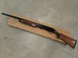 Weatherby Performance Pump-Action Shotgun Walnut 20 Gauge- 1 of 7