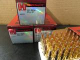 200 ROUNDS HORNADY .223 REMINGTON 55 GR SP 80255 - 1 of 3