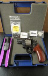 Smith & Wesson Model 325PD AirLite 2 3/4 - 3 of 8