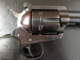 1977 Ruger Blackhawk Single-Action .41 Magnum - 4 of 8