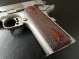 Colt XSE Series Lightweight 1911 Commander .45 ACP 04860XSE - 6 of 8