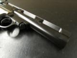 Smith & Wesson 22A with Laminate Over-Sized Grips .22 LR - 6 of 8