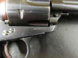 Beautiful 1957 Ruger Blackhawk Flattop .44 Magnum with Stag Grips - 5 of 10