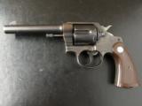 Colt M1917 Double-Action .45 ACP/.45 Auto Rim Revolver - 2 of 10