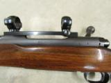 Beautiful 1955 Winchester Model 70 .375 H&H Magnum - 9 of 11