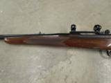 Beautiful 1955 Winchester Model 70 .375 H&H Magnum - 5 of 11