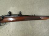 Beautiful 1955 Winchester Model 70 .375 H&H Magnum - 4 of 11