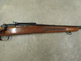 Beautiful 1963 Winchester Model 70 .338 Winchester Magnum - 9 of 10