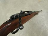 Beautiful 1963 Winchester Model 70 .338 Winchester Magnum - 10 of 10
