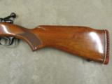 Beautiful 1963 Winchester Model 70 .338 Winchester Magnum - 3 of 10
