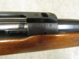 Beautiful 1963 Winchester Model 70 .338 Winchester Magnum - 7 of 10