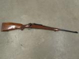 Beautiful 1963 Winchester Model 70 .338 Winchester Magnum - 1 of 10