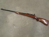 Beautiful 1963 Winchester Model 70 .338 Winchester Magnum - 2 of 10