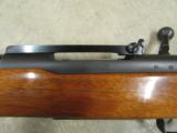 Beautiful 1963 Winchester Model 70 .338 Winchester Magnum - 5 of 10