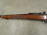 Beautiful 1963 Winchester Model 70 .338 Winchester Magnum - 6 of 10