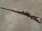 Early 1957 Winchester Model 70 .300 H&H Magnum - 3 of 10