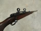 Early 1957 Winchester Model 70 .300 H&H Magnum - 10 of 10