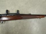 Early 1957 Winchester Model 70 .300 H&H Magnum - 9 of 10