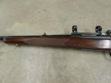 Early 1957 Winchester Model 70 .300 H&H Magnum - 6 of 10