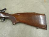 Early 1957 Winchester Model 70 .300 H&H Magnum - 5 of 10