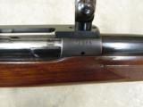 Early 1957 Winchester Model 70 .300 H&H Magnum - 7 of 10