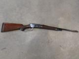 1956 Winchester Model 71 Lever-Action .348 Winchester - 1 of 11