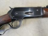 1956 Winchester Model 71 Lever-Action .348 Winchester - 8 of 11