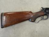 1956 Winchester Model 71 Lever-Action .348 Winchester - 6 of 11