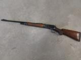 1956 Winchester Model 71 Lever-Action .348 Winchester - 2 of 11