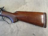 1956 Winchester Model 71 Lever-Action .348 Winchester - 4 of 11