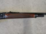 1956 Winchester Model 71 Lever-Action .348 Winchester - 9 of 11